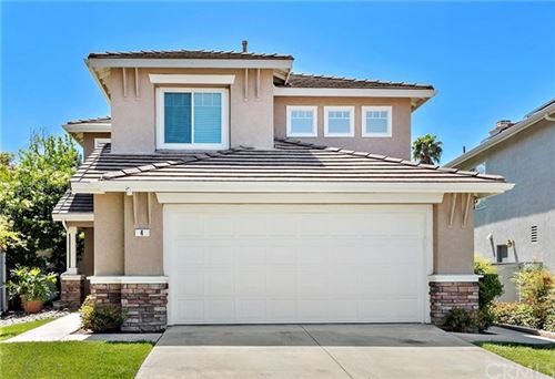 Photo of 4 Tavella, Lake Forest, CA 92610 (MLS # OC20101147)