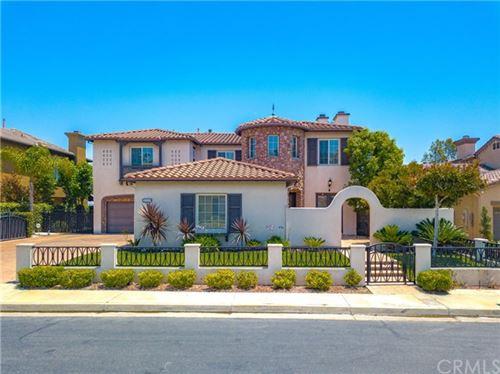 Photo of 8225 E Bailey Way, Anaheim Hills, CA 92808 (MLS # OC20103147)