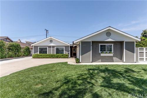 Photo of 2313 Deerpark Drive, Fullerton, CA 92831 (MLS # OC21129147)