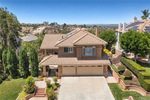 Photo of 21341 Pinebluff Drive, Rancho Santa Margarita, CA 92679 (MLS # OC21154147)
