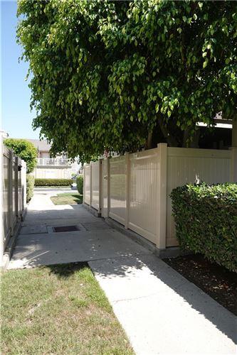 Photo of 16129 Warmington Lane #11, Huntington Beach, CA 92649 (MLS # OC21179147)