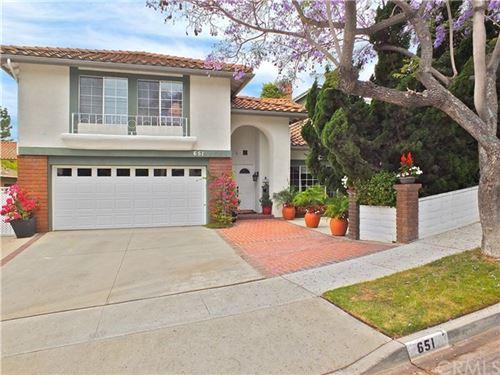 Photo of 651 Lausinda Avenue, Long Beach, CA 90803 (MLS # PW20108147)