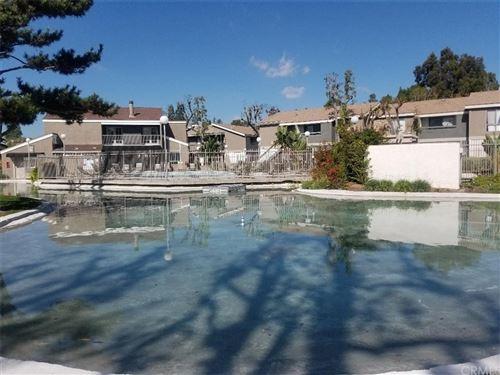 Photo of 2817 S Fairview Street #H, Santa Ana, CA 92704 (MLS # PW21236147)