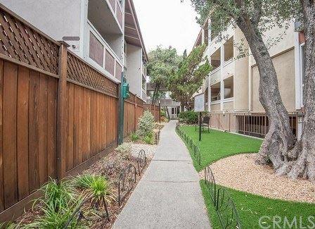 Photo of 6425 Green Valley Circle #104, Culver City, CA 90230 (MLS # SB20237147)