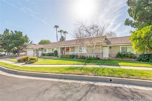 Photo of 9941 Melvin Avenue, Northridge, CA 91324 (MLS # SR21074147)