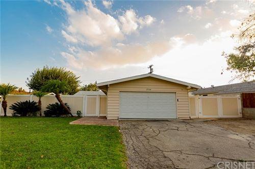 Photo of 17164 Donmetz Street, Granada Hills, CA 91344 (MLS # SR21091147)
