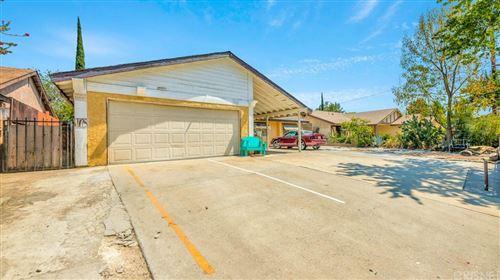 Photo of 7756 Owensmouth Avenue, Canoga Park, CA 91304 (MLS # SR21198147)