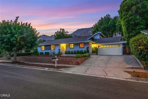 Photo of 918 Pleasant Avenue, Ojai, CA 93023 (MLS # V1-7147)