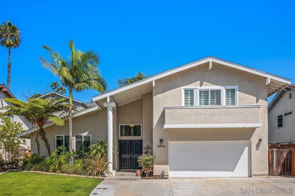 3479 Via Beltran, San Diego, CA 92117 - MLS#: 210026147