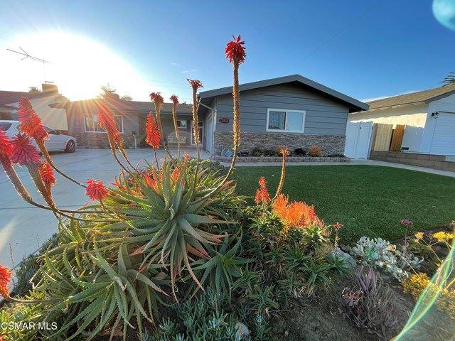 263 Princeton Avenue, Ventura, CA 93003 - MLS#: 221000147