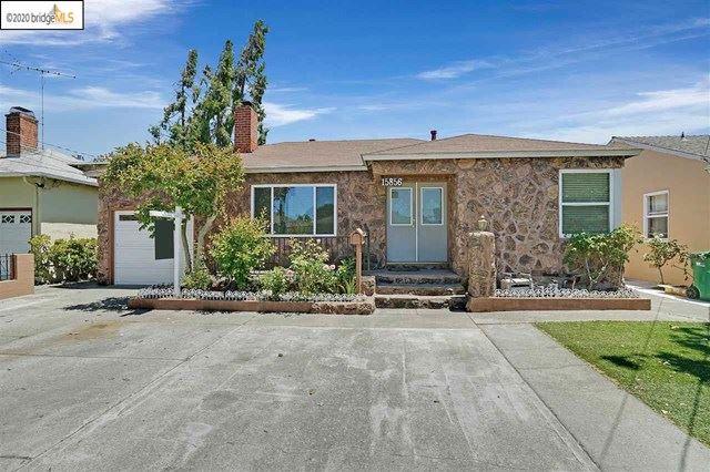 15856 Via Alamitos, San Lorenzo, CA 94580 - #: 40907147