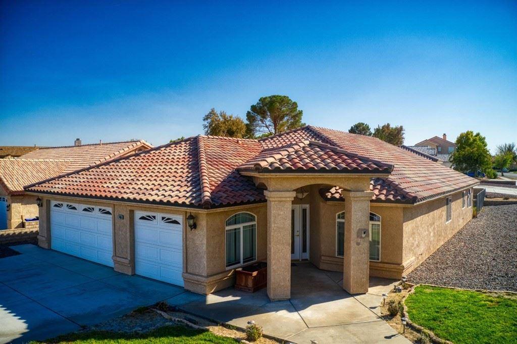 27466 Outrigger Lane, Helendale, CA 92342 - MLS#: 537147