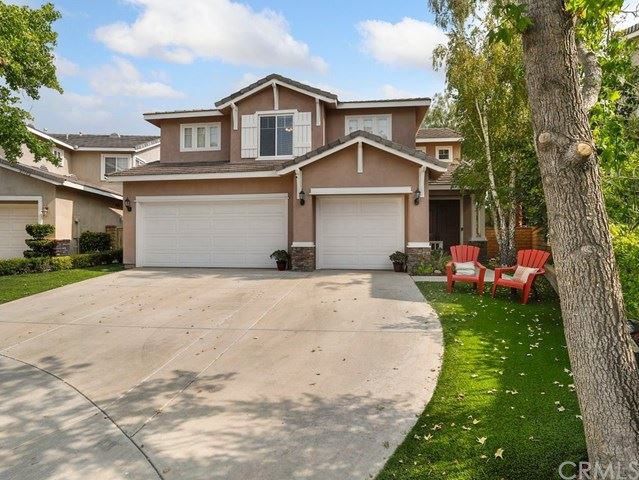 Photo for 23506 Windrose Place, Valencia, CA 91354 (MLS # BB20192147)