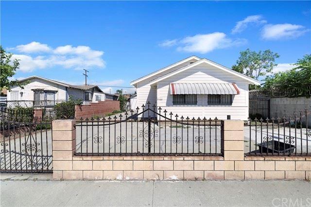 4022 Baldwin Avenue, El Monte, CA 91731 - MLS#: CV21130147