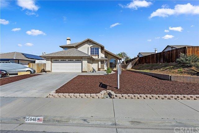 25946 Redbay Lane, Moreno Valley, CA 92553 - MLS#: IV21026147