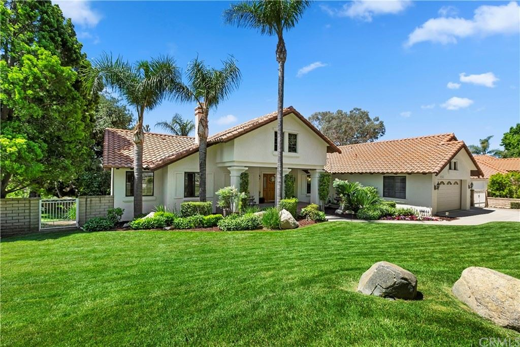 10585 Silver Spur Court, Rancho Cucamonga, CA 91737 - MLS#: IV21126147