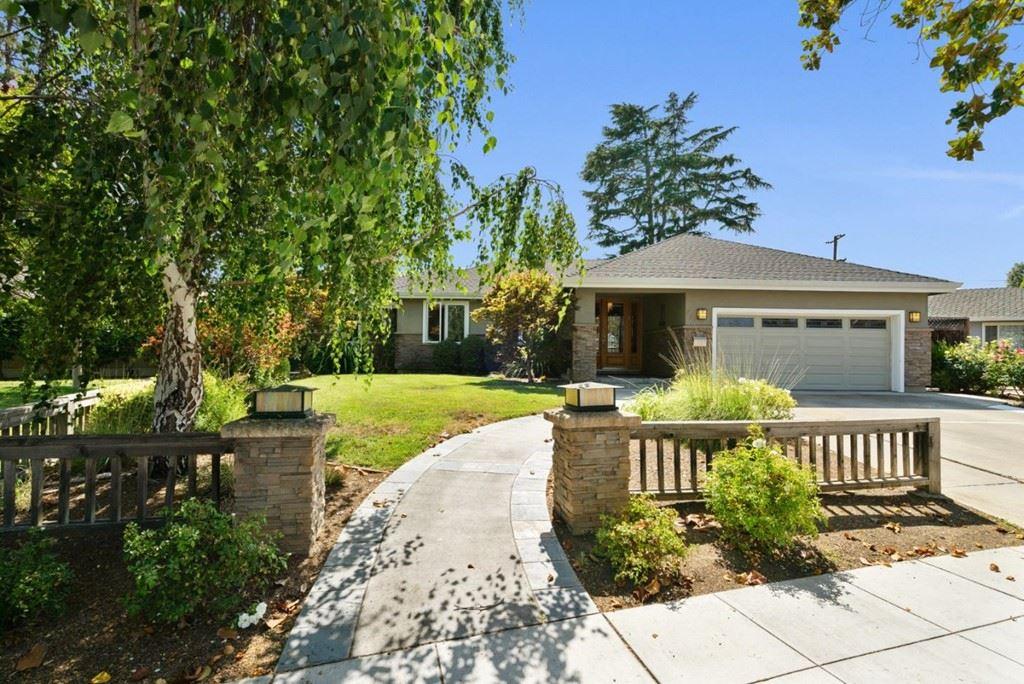 886 Bremerton Drive, Sunnyvale, CA 94087 - #: ML81855147