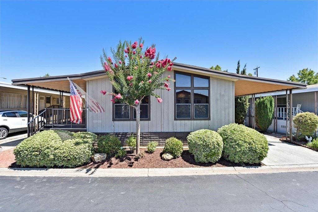 767 Villa Teresa Way #767, San Jose, CA 95123 - MLS#: ML81859147