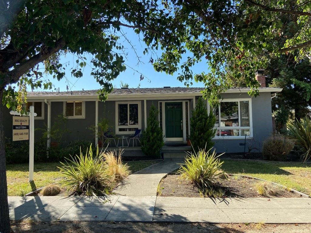 551 Redwood Avenue, San Jose, CA 95128 - MLS#: ML81863147