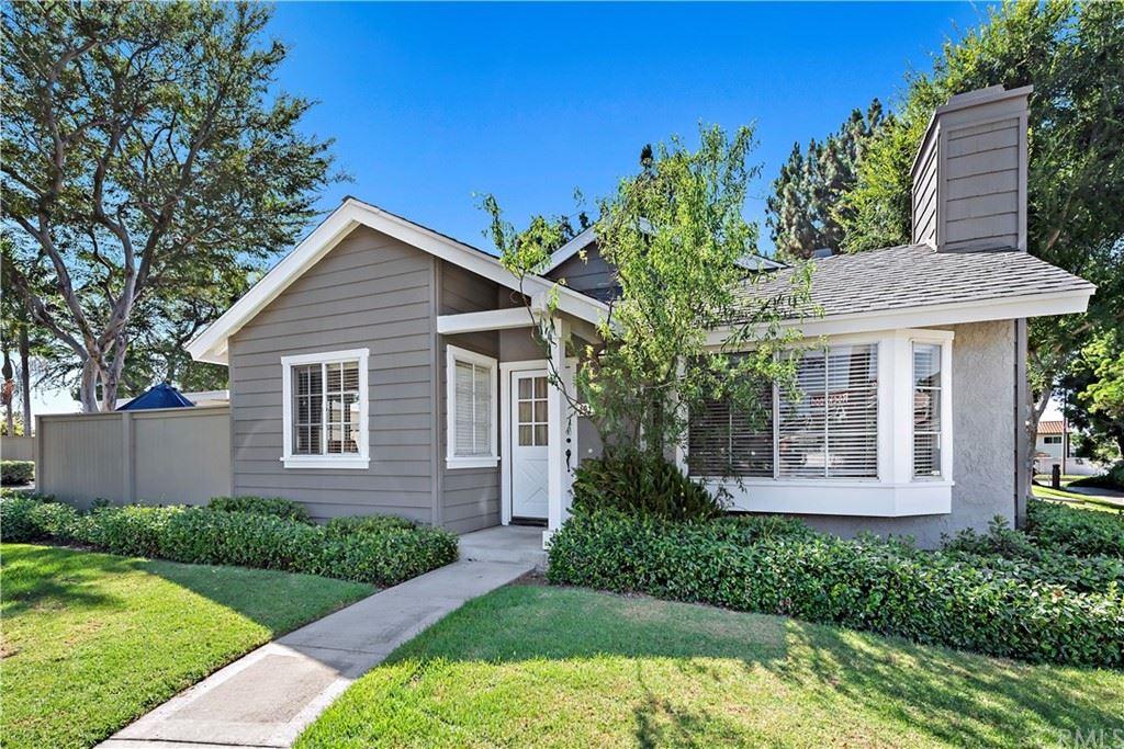 191 Rockwood #62, Irvine, CA 92614 - MLS#: OC21169147