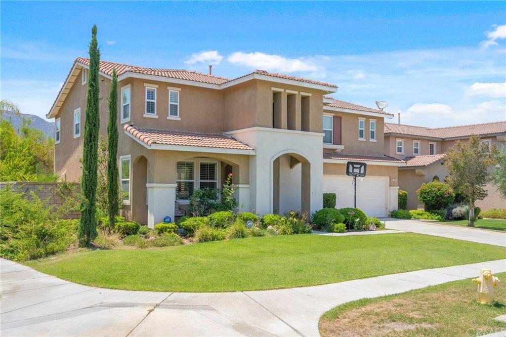 3378 Cashel Lane, Corona, CA 92882 - MLS#: SB21141147