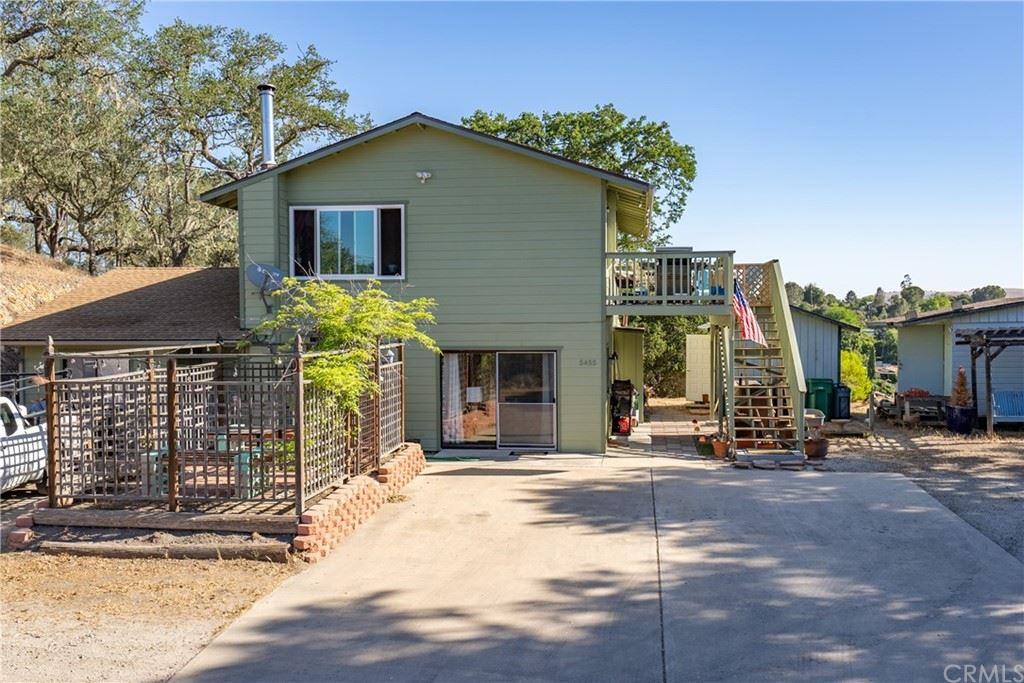 Photo of 5455 Vega Avenue, Atascadero, CA 93422 (MLS # SC21110147)