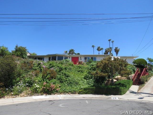 5719 Daffodil LN, San Diego, CA 92120 - #: SDC0000147