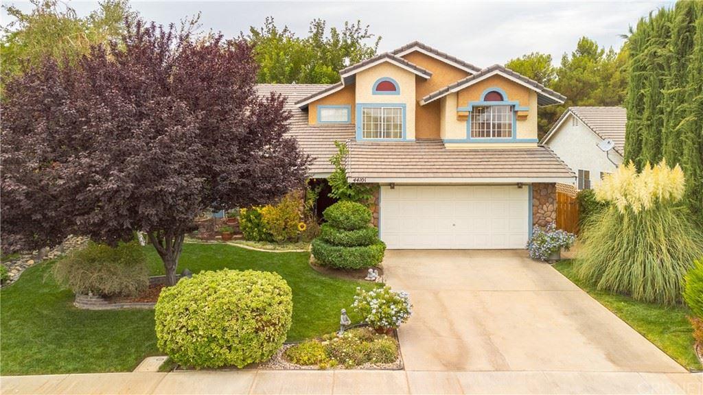 44101 Countryside Drive, Lancaster, CA 93536 - MLS#: SR21195147