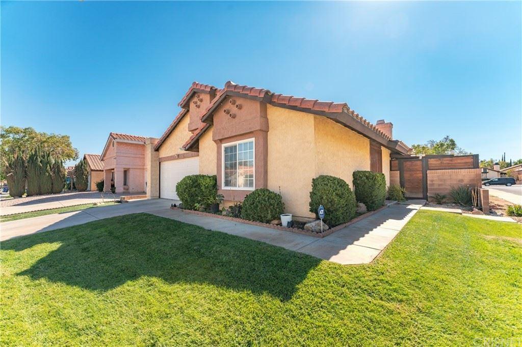 3604 Acorde Avenue, Palmdale, CA 93550 - MLS#: SR21226147