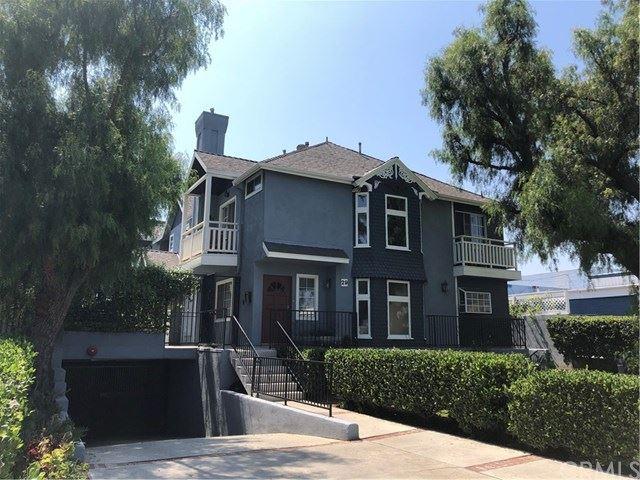 29 S Allen Ave Avenue #107, Pasadena, CA 91106 - MLS#: WS20126147