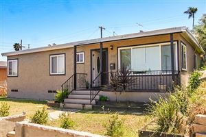 Photo of 710 E Division, National City, CA 91950 (MLS # 190021148)