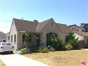 Photo of 4115 LAFAYETTE Place, Culver City, CA 90232 (MLS # 19476148)