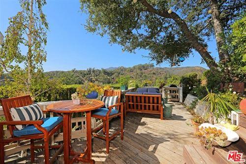 Photo of 1190 Ravoli Drive, Pacific Palisades, CA 90272 (MLS # 20602148)