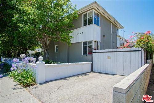 Photo of 2427 Centinela Avenue #F, Santa Monica, CA 90405 (MLS # 20603148)