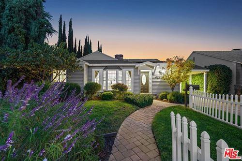Photo of 4908 Varna Avenue, Sherman Oaks, CA 91423 (MLS # 20650148)