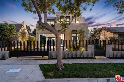 Photo of 8726 Dorrington Avenue, West Hollywood, CA 90048 (MLS # 20656148)