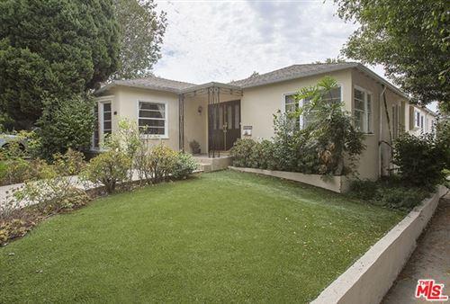 Photo of 10796 Ashton Avenue, Los Angeles, CA 90024 (MLS # 20666148)