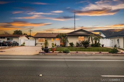 Photo of 4375 Governor Drive, San Diego, CA 92122 (MLS # 210010148)