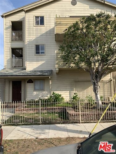 Photo of 646 Nebraska Avenue #6, Long Beach, CA 90802 (MLS # 21675148)