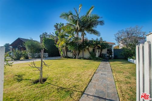 Photo of 3745 Mountain View Avenue, Los Angeles, CA 90066 (MLS # 21677148)