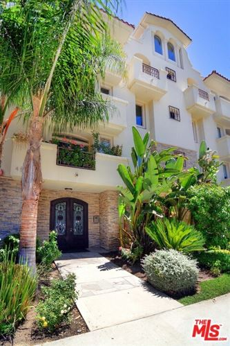 Photo of 4550 Coldwater Canyon Avenue #205, Studio City, CA 91604 (MLS # 21720148)