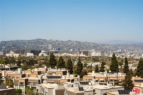 Photo of 2220 Avenue Of The Stars #1002, Los Angeles, CA 90067 (MLS # 21721148)