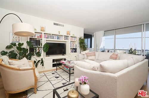 Photo of 1100 Alta Loma Road #705, West Hollywood, CA 90069 (MLS # 21736148)