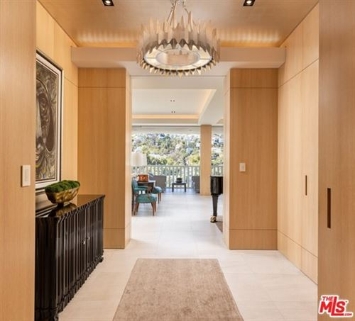 Photo of 9255 Doheny Road #1701, West Hollywood, CA 90069 (MLS # 21749148)