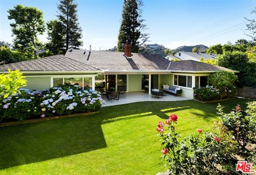 Photo of 1852 Noel Place, Beverly Hills, CA 90210 (MLS # 21750148)