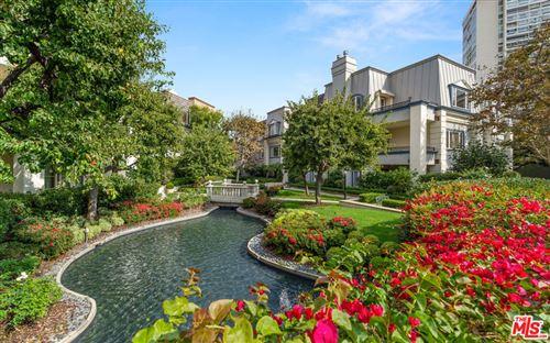 Photo of 10106 Empyrean Way #302, Los Angeles, CA 90067 (MLS # 21792148)