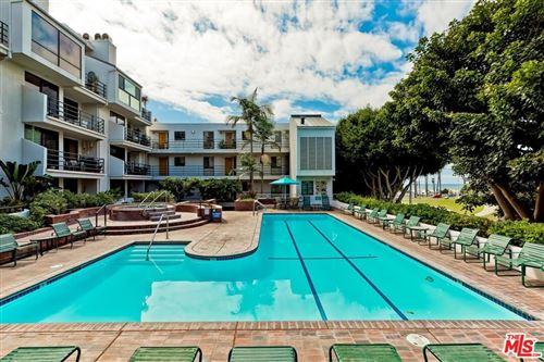 Photo of 2910 Neilson Way #313, Santa Monica, CA 90405 (MLS # 21794148)