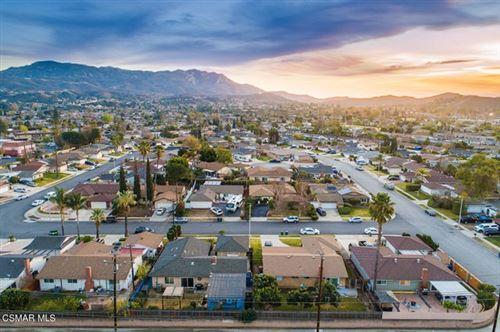 Photo of 852 N Verna Avenue, Newbury Park, CA 91320 (MLS # 221000148)
