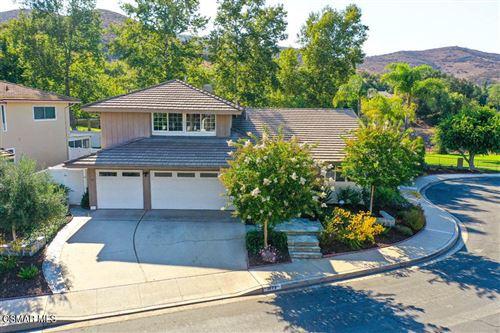 Photo of 1673 Margate Place, Westlake Village, CA 91361 (MLS # 221004148)
