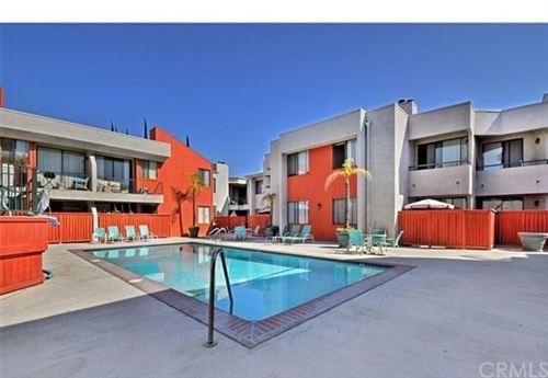 Photo of 7211 Cozycroft Avenue #17, Winnetka, CA 91306 (MLS # BB20251148)
